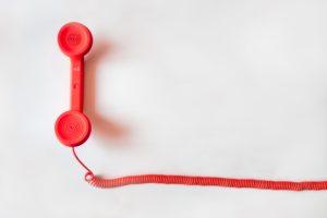 Direktmarketing Telefon