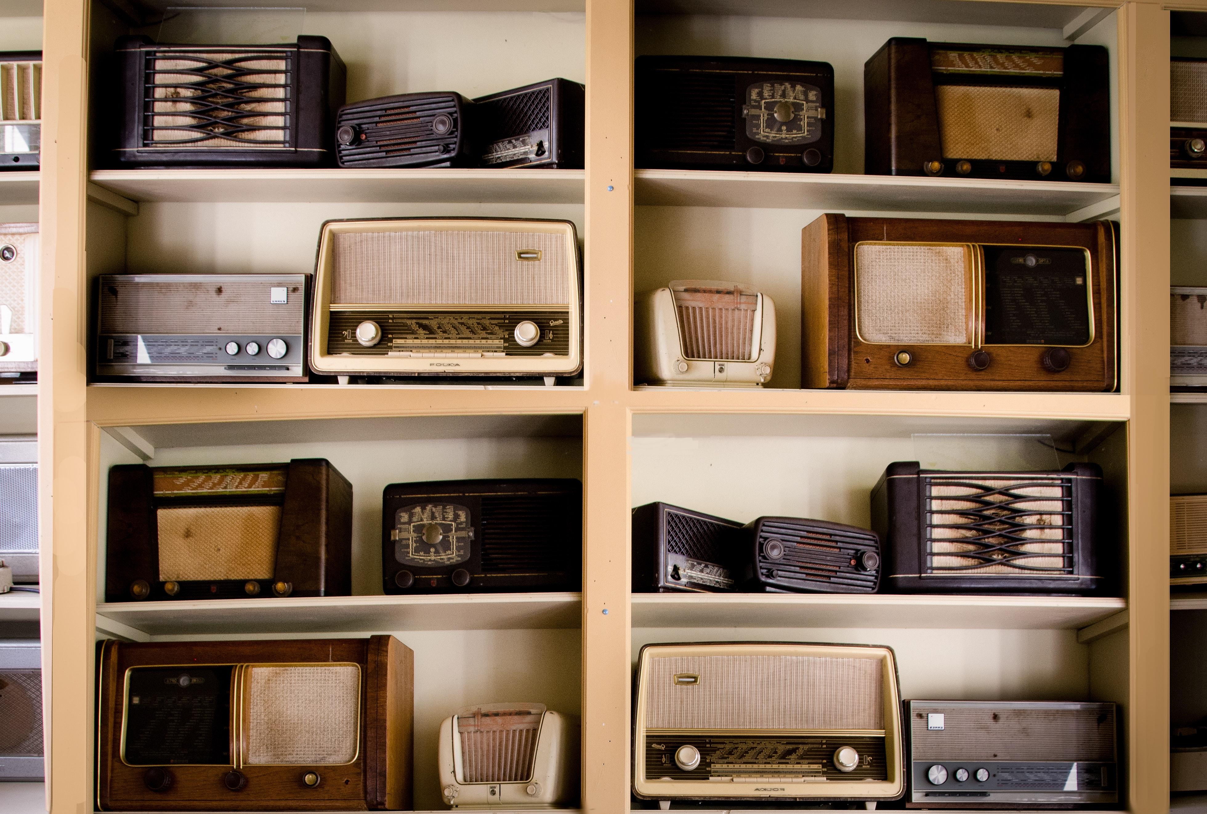 Intenet Radio Nostalgie